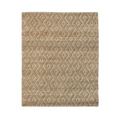 Vloerkleed jute Cannes XL