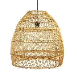 Rotan lamp naturel Yara M