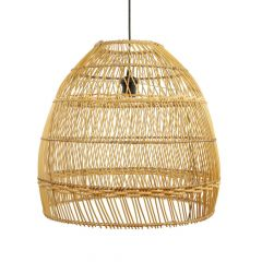 Rotan lamp naturel Yara S